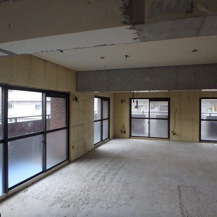 中央区Rマンション11枚目BEFORE画像